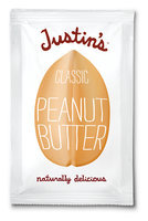 Justin's Classic Peanut Butter Squeeze Pack