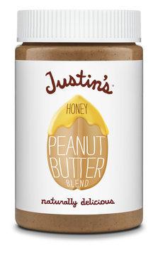 Justin's Natural Honey Peanut Butter Blend