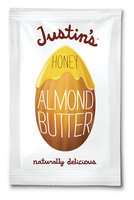 Justin's Honey Almond Butter Squeeze Pack