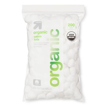 up & up Organic Cotton Balls