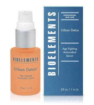 Bioelements Urban Detox Skin Antioxidant 1 oz