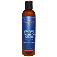 SheaMoisture Three Butters Utility Shampoo
