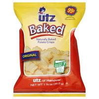 UTZ Potato Crisps Naturally Baked Original