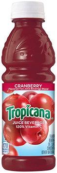 Tropicana® Cranberry