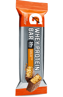 Gatorade® Whey Protein Bar Peanut Butter Chocolate