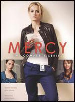Mercy: The Complete Series (5 Discs) (Widescreen)