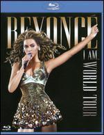 Sony Music Beyonce-i Am-world Tour [blu-ray]