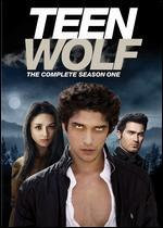 Mgm Teen Wolf-season 1 [dvd/3 Disc/ws-1.78/eng-fr-sp Sub]