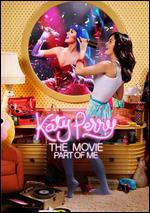 Paramount Katy Perry-movie-part Of Me [dvd]