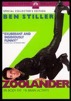 Zoolander (2001) Dvd from Warner Bros.