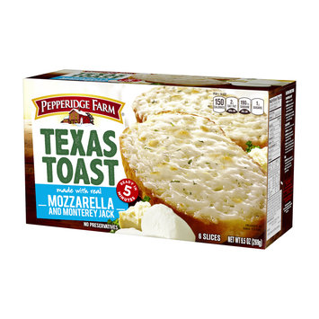 Pepperidge Farm® Texas Toast Mozzarella & Monterey Jack