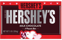 Hershey's Valentine's Milk Chocolate Bar