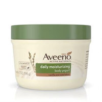 Aveeno® Daily Moisturizing Body Yogurt Vanilla and Oats
