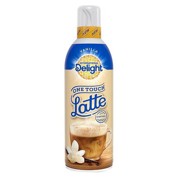 International Delight One Touch Latte Vanilla