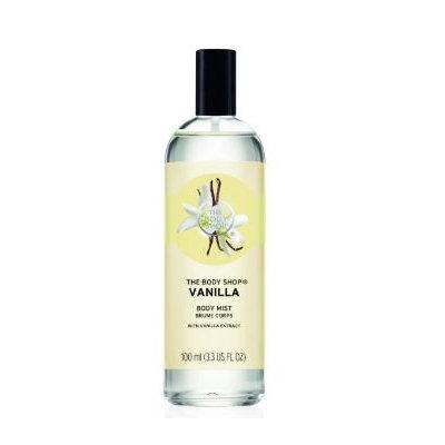 THE BODY SHOP® Vanilla Body Mist