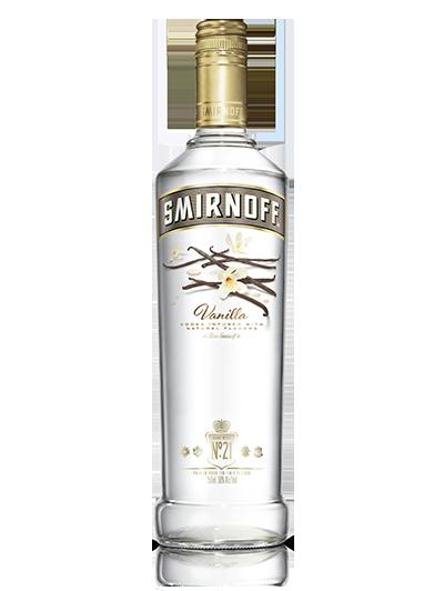 SMIRNOFF® Vanilla Vodka