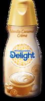 International Delight Creme Vanilla Caramel