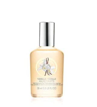 THE BODY SHOP® Vanilla Eau de Toilette