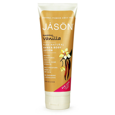 JĀSÖN Hand and Body Lotion Vanilla