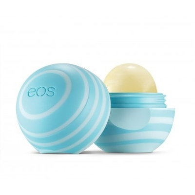 eos™ Visibly Soft Lip Balm Vanilla Mint