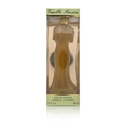 Vanilla Passion Flowers by Perfume America for Women