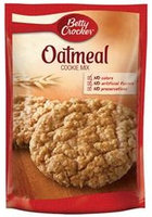 Betty Crocker™ Oatmeal Cookie Mix