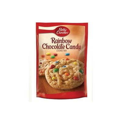 Betty Crocker™ Chocolate Candy Cookie Mix