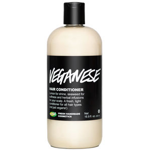 LUSH Veganese Conditioner