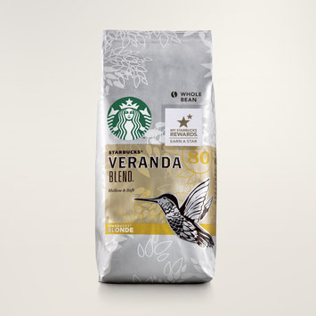 STARBUCKS® Veranda Blend® Mellow & Soft Ground