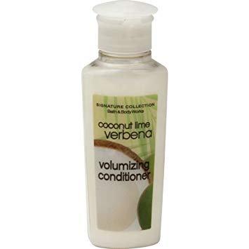 Bath & Body Works® Signature Collection Coconut Lime Verbena Volumizing Conditioner
