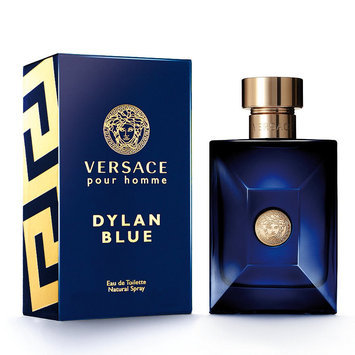 Versace Dylan Blue Cologne 6.7 Oz Edt For Men - VERDB67SM