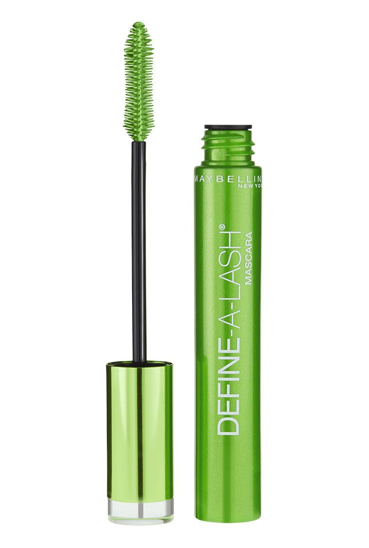 Maybelline Define-A-Lash® Lengthening Washable Mascara