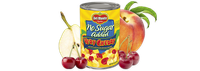 Del Monte® Very Cherry Mixed Fruit - No Sugar Added