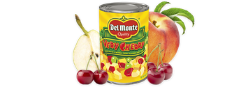 Del Monte® Very Cherry Mixed Fruit
