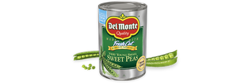 Del Monte® Very Young Sweet Peas