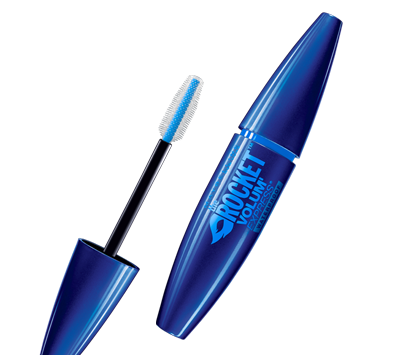 Maybelline Volum' Express The Rocket Waterproof Mascara