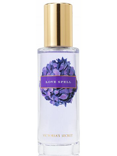 Victoria's Secret Garden Love Spell Eau De Toilette Spray