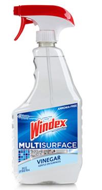 Windex Vinegar Multi-Surface Cleaner