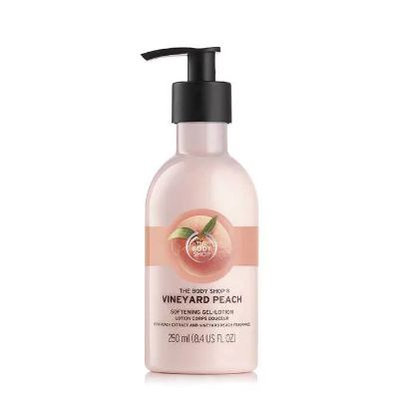 THE BODY SHOP® Vineyard Peach Body Lotion