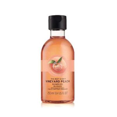 THE BODY SHOP® Vineyard Peach Shower Gel