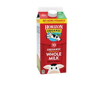 Horizon Whole Milk
