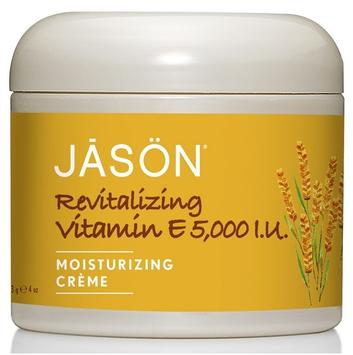 JĀSÖN Revitalizing Vitamin E Crème 5,000 IU