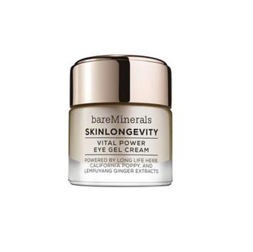 bareMinerals Skinlongevity® Vital Power Eye Gel Cream