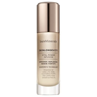 bareMinerals Skinlongevity™ Vital Power Infusion Serum