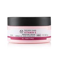The Body Shop Mini Vitamin E Moisture Cream 15 ml