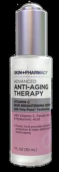 Skin Pharmacy Vitamin C Skin Brightening Serum
