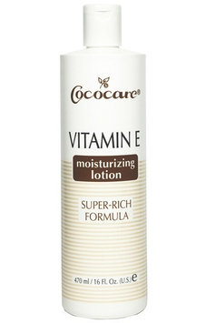 Cococare Vitamin E Super-Rich Formula Lotion