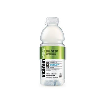 vitaminwater Coco-refresh Pineapple Coconut