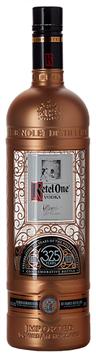 Ketel One 325th Nolet Anniversary Bottle Vodka