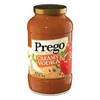 Prego® Creamy Vodka Italian Sauce